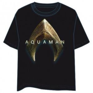 DC Comics Aquaman adult t-shirt