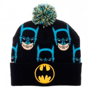 DC Comics Batman hat