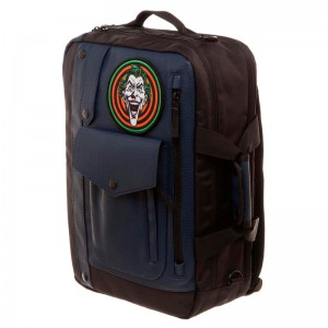 DC Comics Batman Joker convertible backpack 43cm