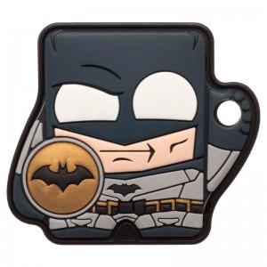 DC Comics Batman foundmi keychain