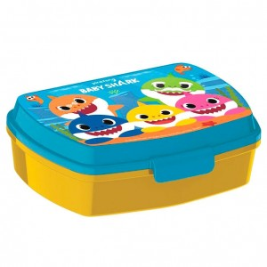 Baby Shark lunch box