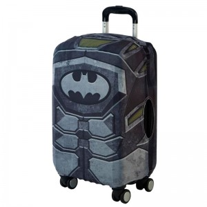DC Comics Batman luggage cover 61cm