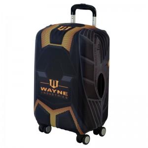 DC Comics Batman luggage cover