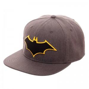 DC Comics Batman premiun cap