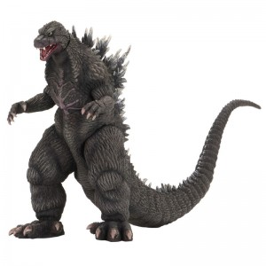 Godzilla Tokyo S.O.S. Godzilla articulated figure 15cm