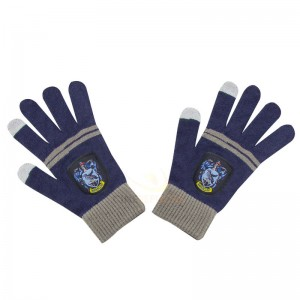 Harry Potter Ravenclaw magic touch gloves