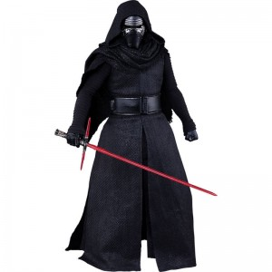 Star Wars The Force Awakens: Kylo Ren 1:6 scale figure