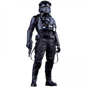 First Order TIE Pilot Sixth Scale Collectible Figure 30cm