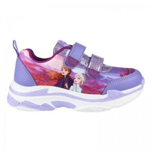 Disney Frozen 2 sport shoes