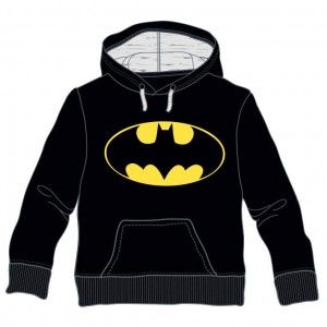 DC Comics Batman adult hooded sweatshirt