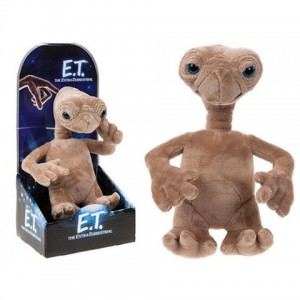 E.T. soft plush toy 20cm
