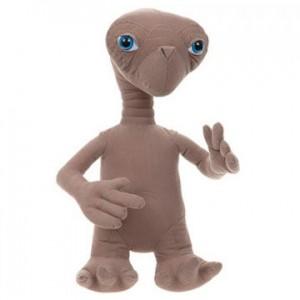 E.T. plush toy 38cm