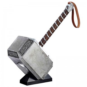 Marvel Avengers Thor Mjolnir Hamme replica