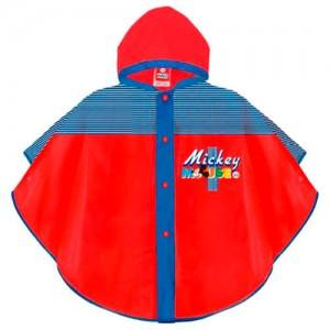 Disney Mickey EVA raincoat