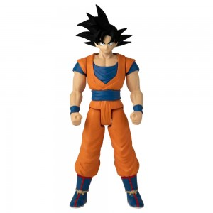 Dragon Ball Limit Breaker Goku figure 30cm
