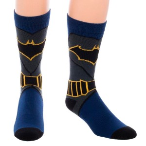DC Comics Batman socks