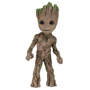 Marvel Guardians of the Galaxy Groot figure 76cm