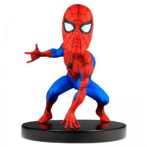 Marvel Spiderman Head Knockers figure 20cm