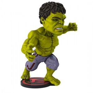 Figura Head Knocker Extreme Hulk Vengadores Age of Ultron 22cm