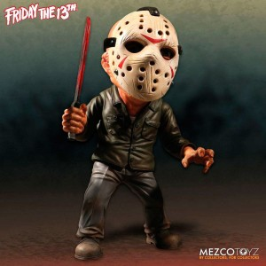 Friday the 13th Jason figure 15cm