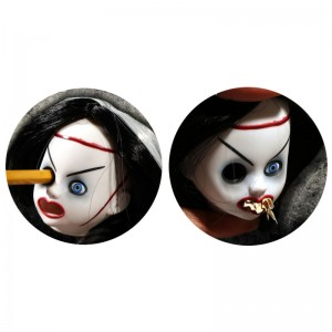 Living Dead Dolls Bride of Valentine sharpener 7cm
