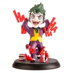DC Comics Batman Joker 10cm