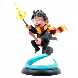 Harry Potter First Fight figure 10cm