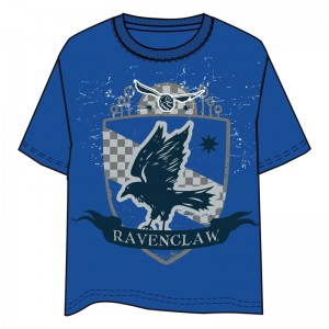 Harry Potter Ravenclaw adult t-shirt