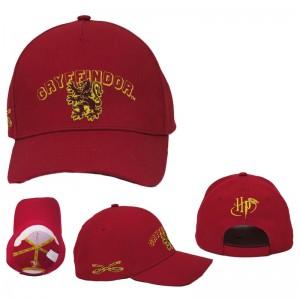 Harry Potter Gryffindor adult cap