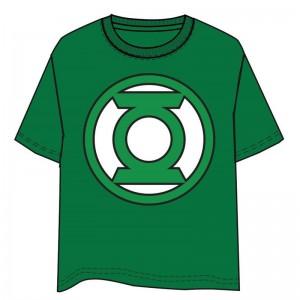 Green Lantern adult tshirt