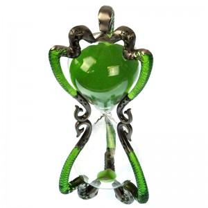 Harry Potter Slughorn Hourglass figure
