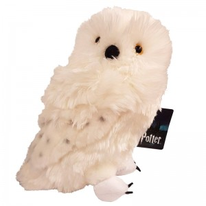 Harry Potter Hedwig plush toy 15cm