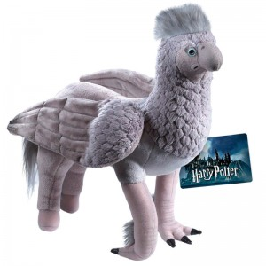 Harry Potter Buckbeak plush toy