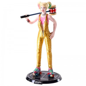 DC Comics Harley Quinn Bendyfigs malleable figure 19cm