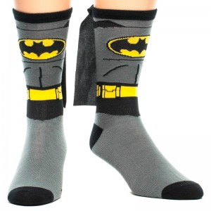 DC Comics Batman socks