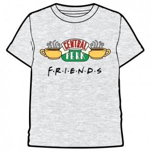 Friends Central Perk adult t-shirt