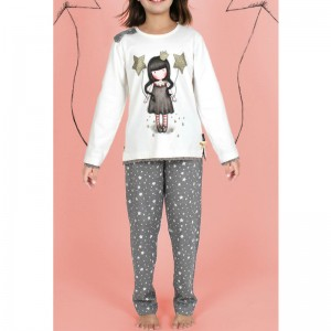 Gorjuss My Own Universe tween pyjama