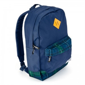 Spirit College Scottish backpack 45cm