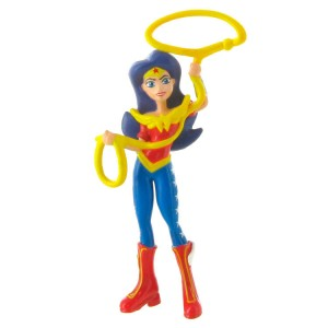 DC Super Hero Girls Wonder Girl figure