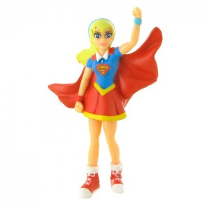 DC Super Hero Girls Super Girl figure