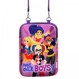 DC Superhero Girls Move tablet bag