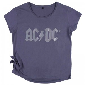 ACDC adult t-shirt