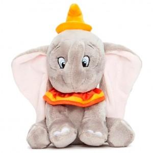 Disney Dumbo super super soft plush toy 17cm