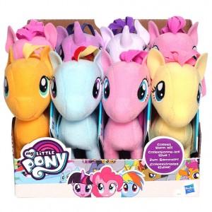 My Little Pony assorted plush toy 13cm