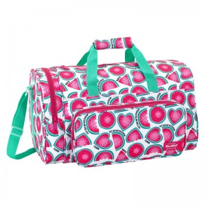 Blackfit8 Watermelon sport bag