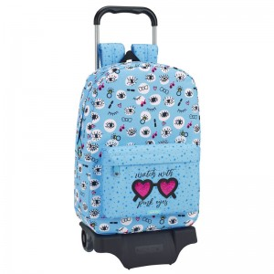 Moos Eyes trolley 42cm trolley 905
