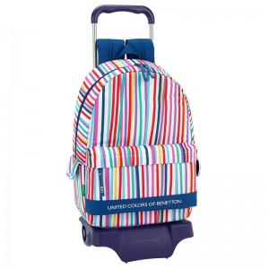 Benetton Color Lines trolley 42cm trolley 905