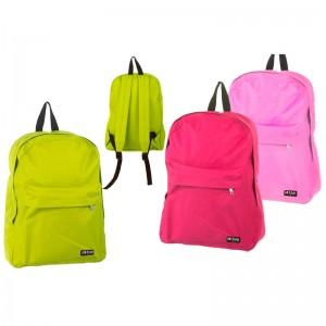 Assorted backpack 42cm