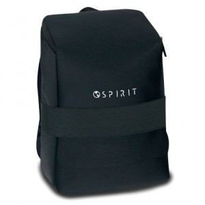 Spirit antitheft neoprene backpack 40cm
