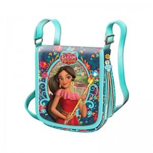 Disney Elena of Avalor Destiny shoulder bag with flap